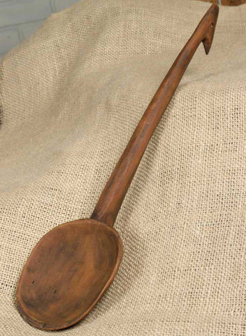 Notched Ladle - *FREE SHIPPING*