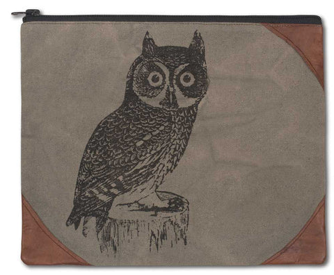Owl Travel Bag - *FREE SHIPPING*