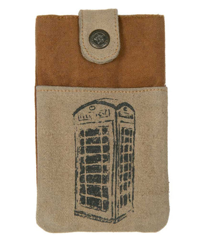 Phone Booth iPhone Case = *FREE SHIPPING*