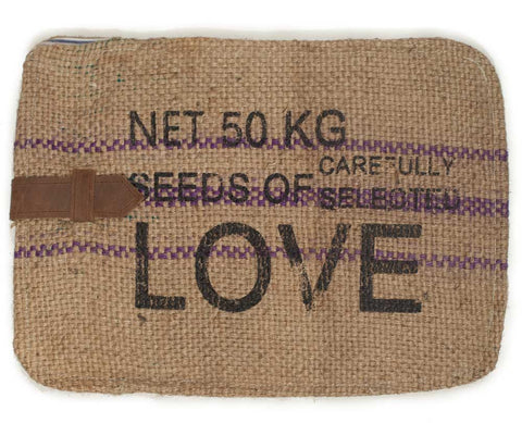 Seeds Of Love iPad Cover - *FREE SHIPPING*