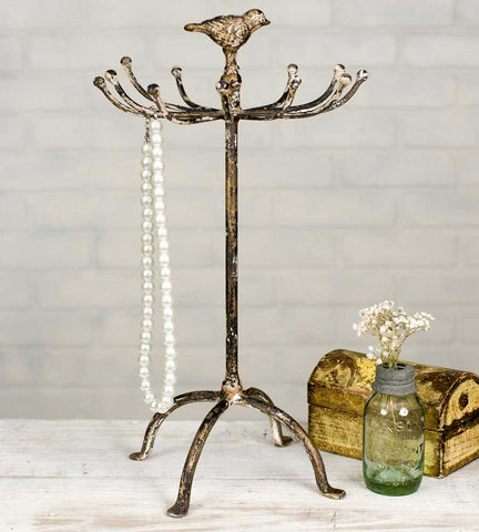 Songbird Jewelry Hanger - *FREE SHIPPING*