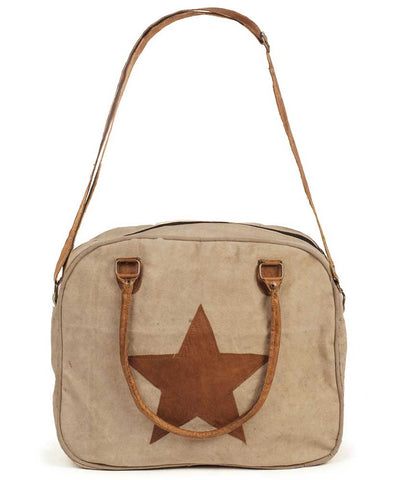 Star Shoulder Bag - *FREE SHIPPING*