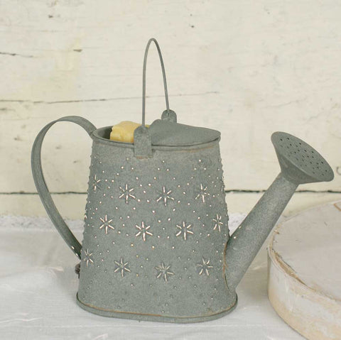 Watering Can Wax Warmer - Barn Roof - *FREE SHIPPING*