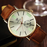 YAZOLE Wristwatch 2017 Wrist Watch Men Top Brand Luxury Famous Male Clock Quartz Watch for Men Hodinky Relogio Masculino Relog