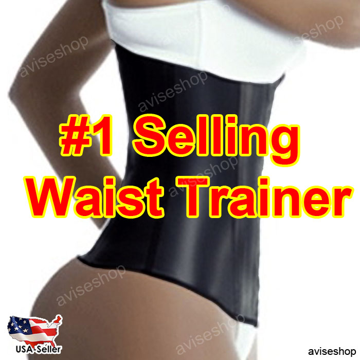 Free shipping Bodysuit Waist Trainer Slimming Shapewear Training Corsets Cincher Body Shaper Bustier