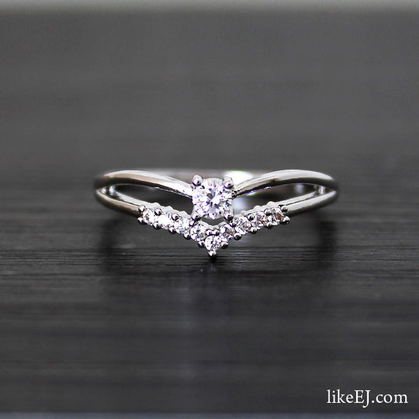 Classical Ring - LikeEJ - 1