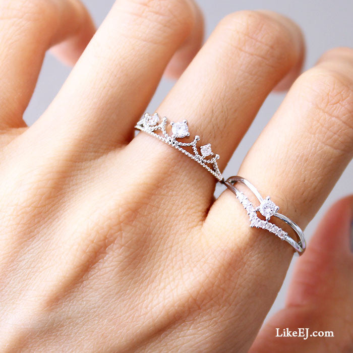 Classical Ring - LikeEJ - 3