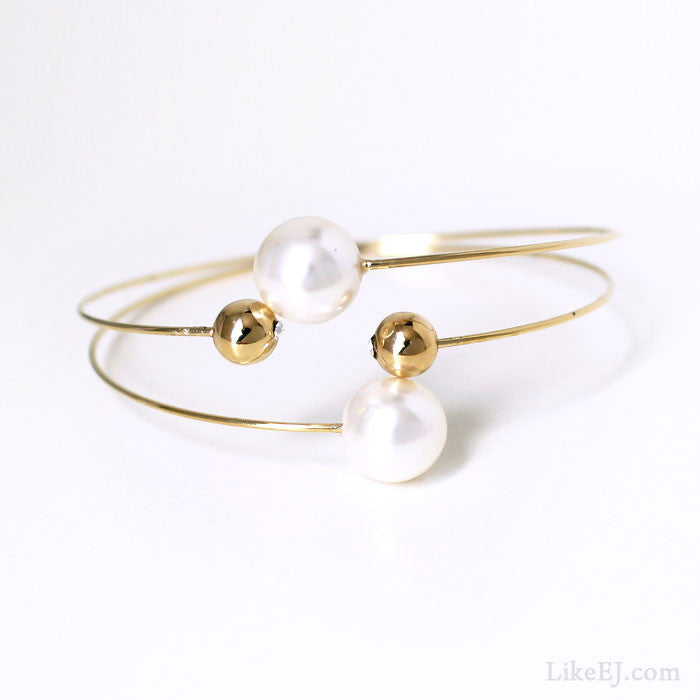Gorgeous Ball Bracelet - LikeEJ - 1