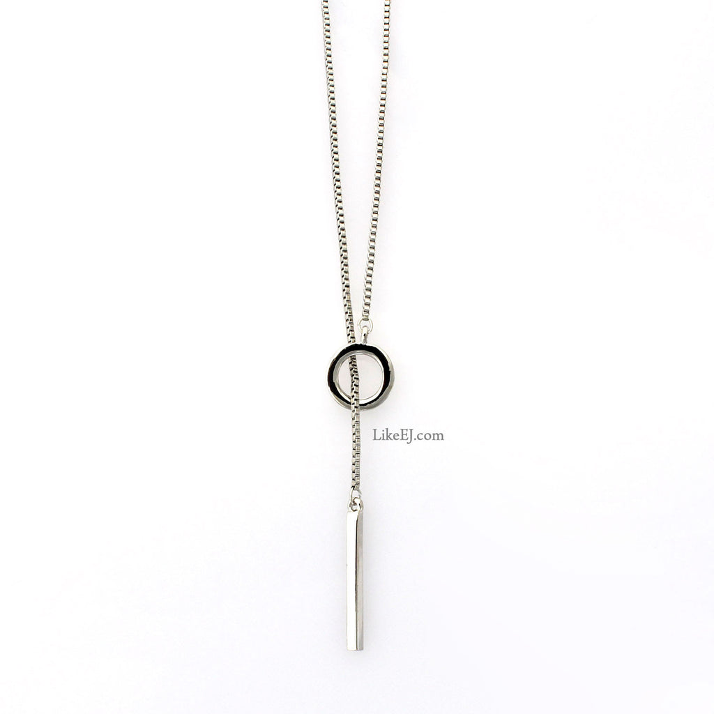 Stylish Trendy Necklace - LikeEJ - 1