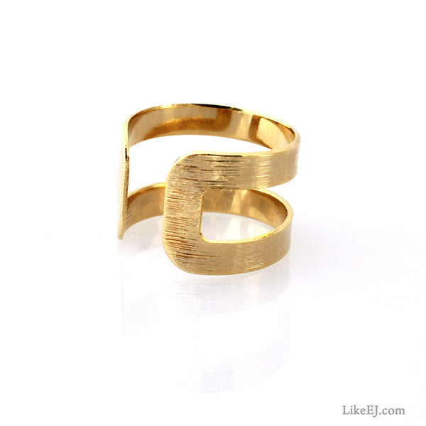 Egyptians Style Ring - LikeEJ - 1