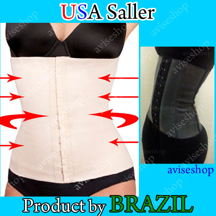 New Women Waist Training Body Shaper Cincher Underbust Corset