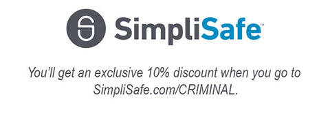 SimpliSafe sponsor for Generation Why Podcast
