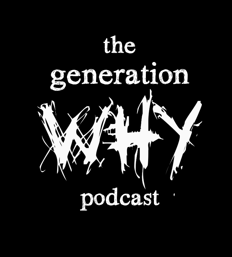 Episode 08 Archive for Generation Why Podcast