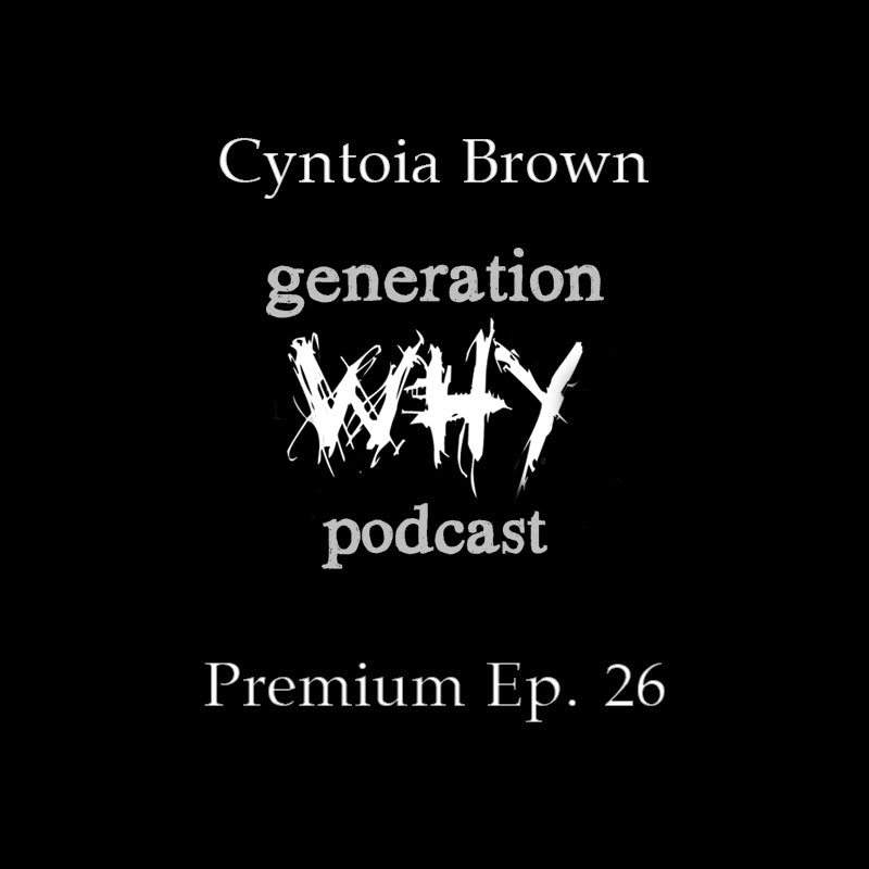 Premium Episode - Cyntoia Brown
