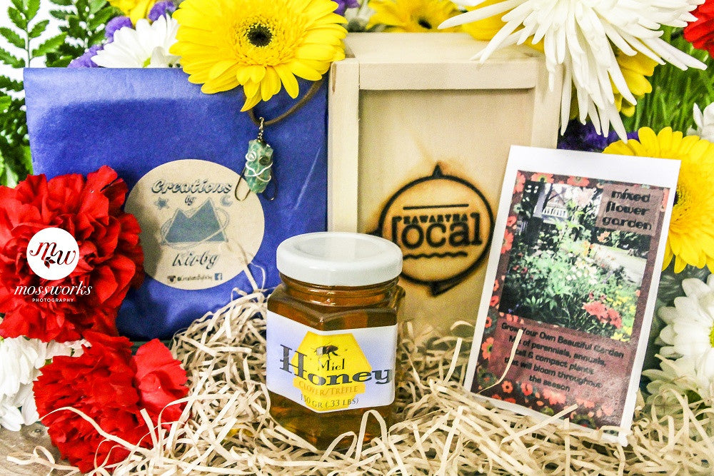 Kawartha Local - Gift Boxes with a Local Flavour