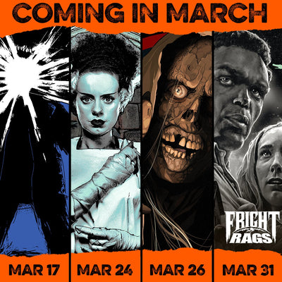MORE MARCH 2021 PREVUES OF COMING ATTRACTIONS
