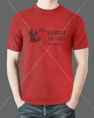 Rabit in Red.