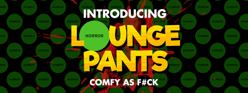 Introducing NEW LOUNGE PANTS!