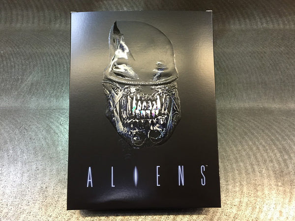 Aliens - Box Set - close up 01
