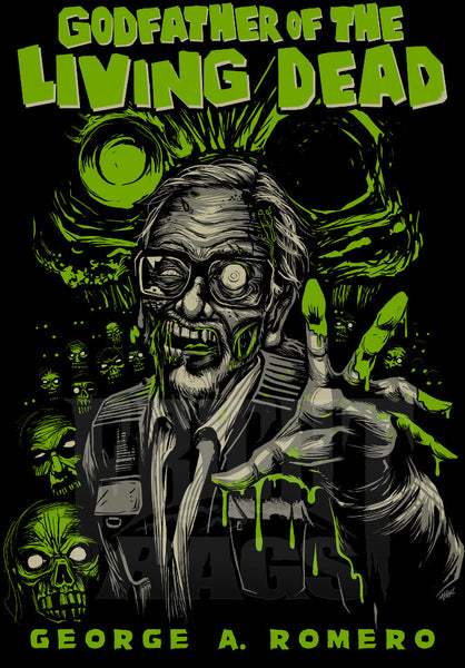 Godfather of the Living Dead