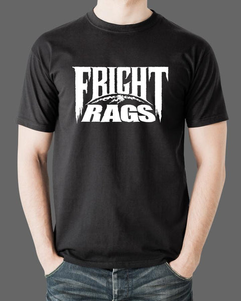 Fright Rags Logo