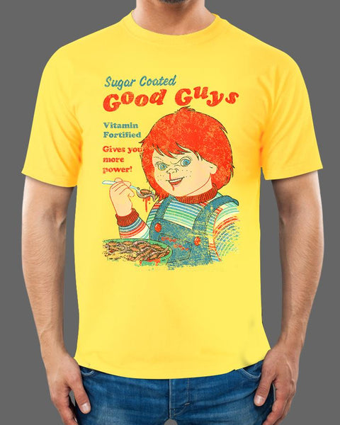 Chucky - Good Guys Cereal