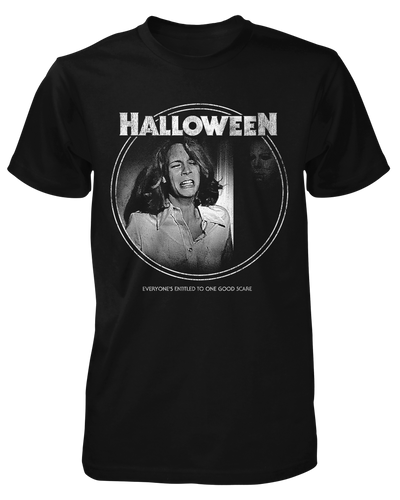 Halloween - Glow-in-the-Dark Shirt Fright-Rags
