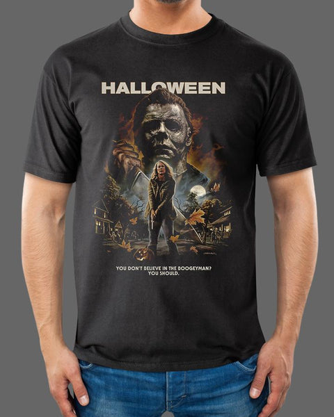 f8057fa86c5 Horror T-Shirts   FRIGHT-RAGS