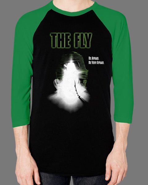The Fly Classic - Baseball Tee
