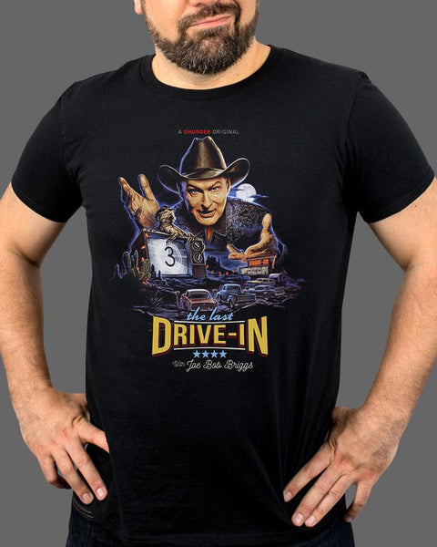 e4ee230321 The Last Drive-In (Ships the Week of April 5)