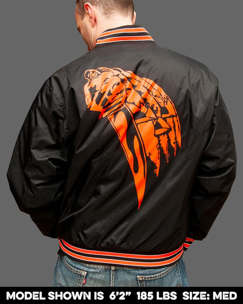 Halloween Classic Nylon Jacket