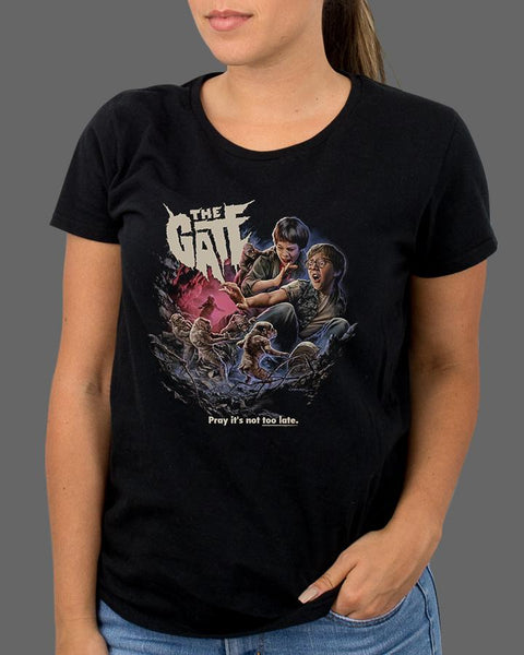 The Gate - Womens Shirt