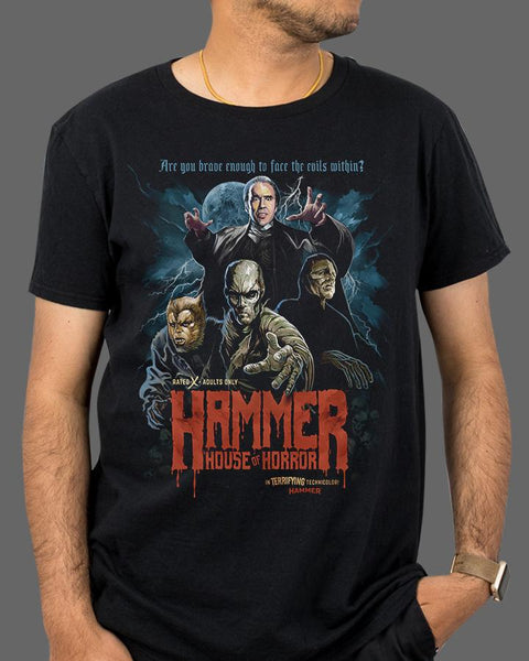 Hammer - House of Horror