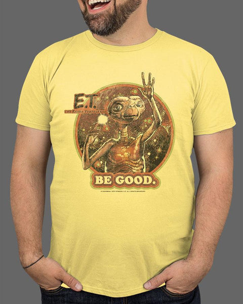 Vintage ET - Be Good