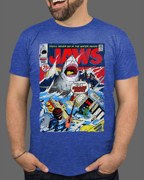 Jaws - Issue #1