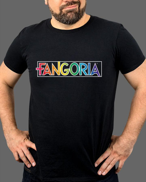 Fangoria - Pride Month  (SHIPS THE WEEK OF JUNE 19TH)