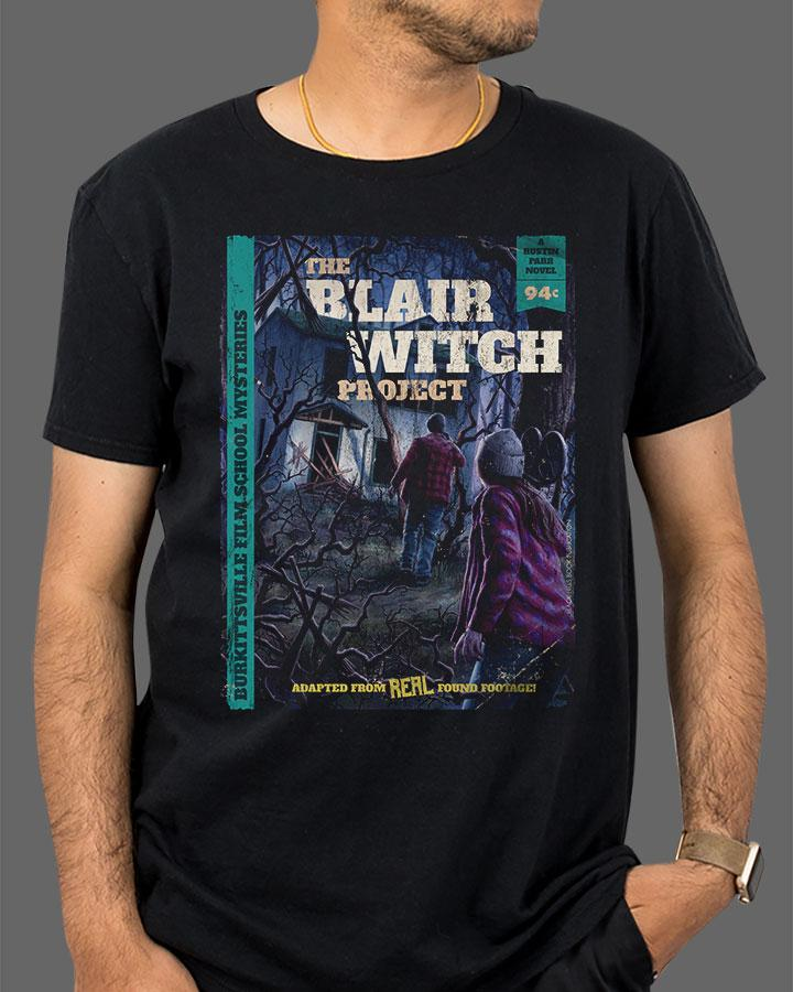 The Blair Witch Project - Pulp Novel