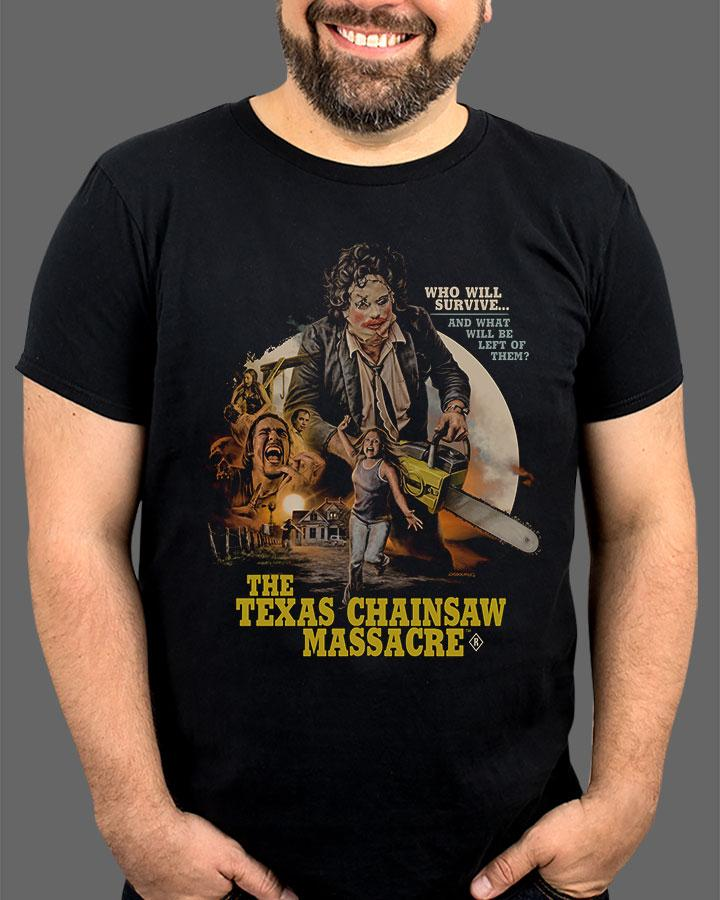 The Texas Chainsaw Massacre™ - 45th Anniversary