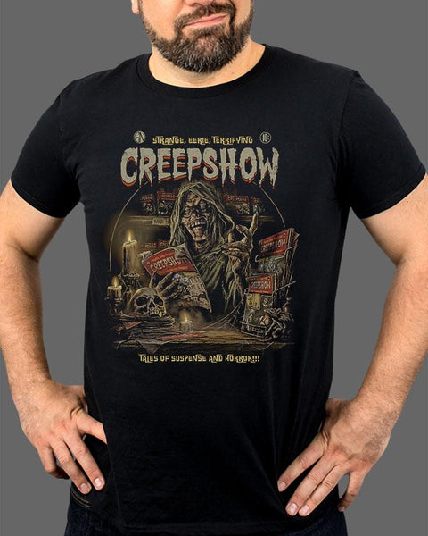Creepshow - TV Series