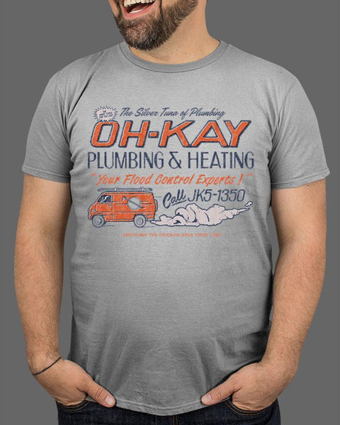 Oh-Kay Plumbing and Heating
