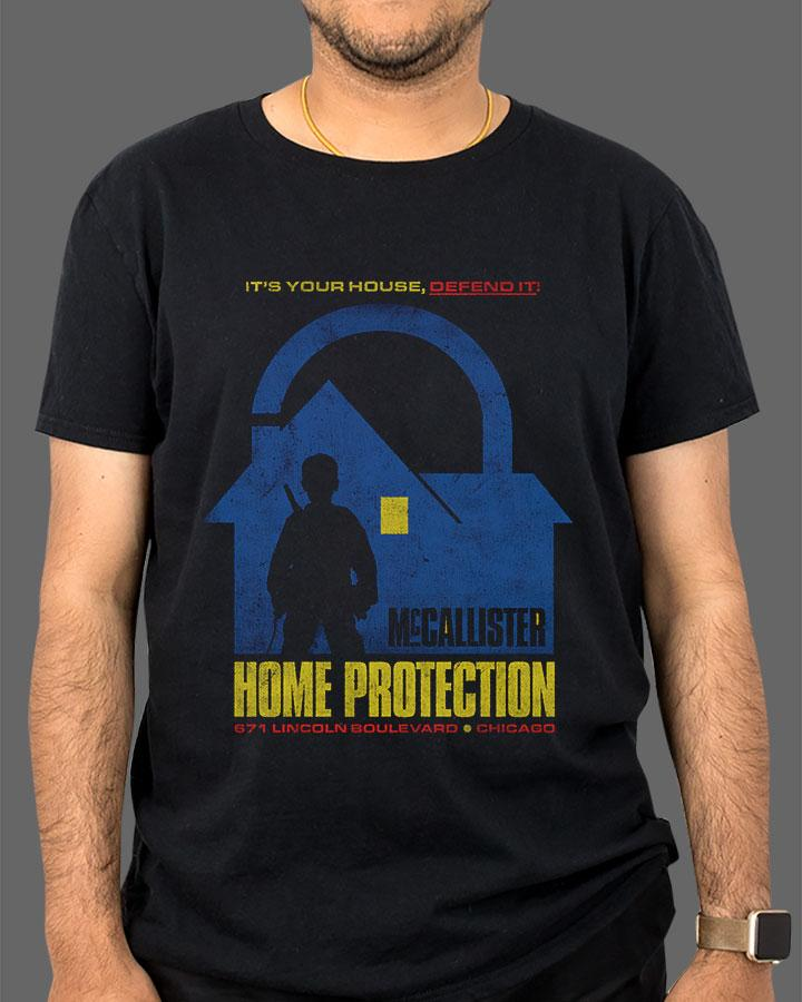 McCallister Home Protection