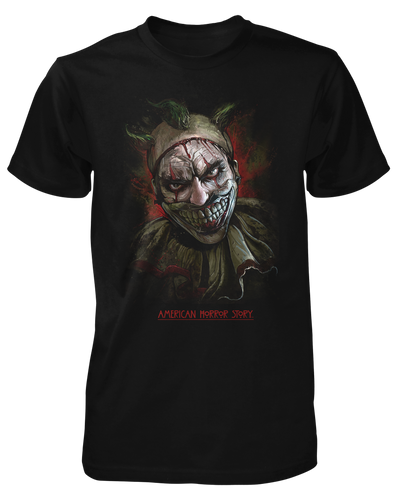Twisty the Clown Shirt Fright-Rags
