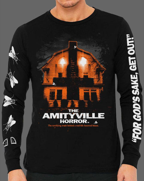 The Amityville Horror - Long Sleeve