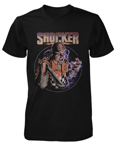 Shocker Shirt Fright-Rags