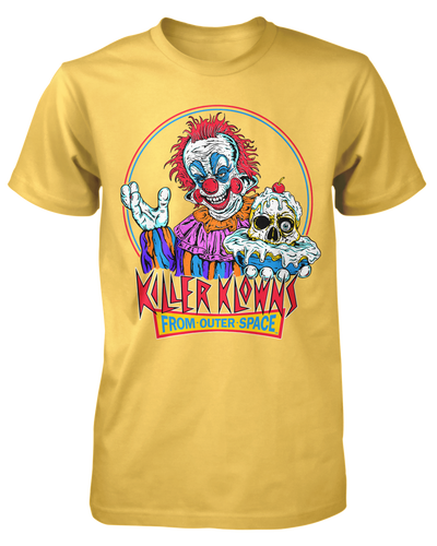 Pie in the Sky Shirt Fright-Rags