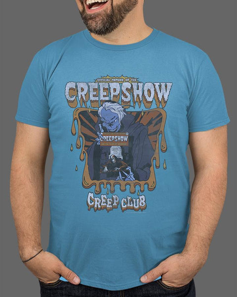 Creepshow Creep Club