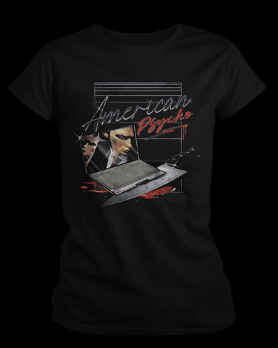 New Card - Womens Shirt Fright-Rags