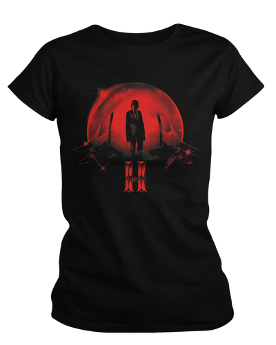 The Traveler - Womens Shirt Fright-Rags