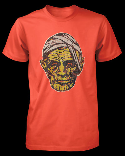 The Mummy - Vintage Shirt Fright-Rags