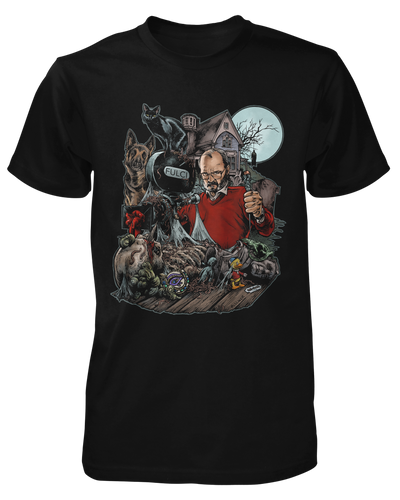 The Godfather of Gore Shirt Fright-Rags